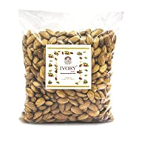 Ivory Natural Almonds, 900g