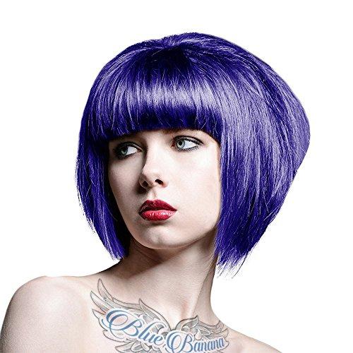Splat Violett Desire Langanhaltende Haartönung Set (Violett)