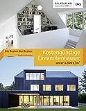 Kostengünstige Einfamilienhäuser unter 1.500 €/m²: Die Besten der Besten – HÄUSER-AWARD