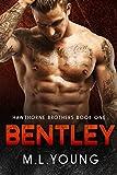 Bentley (Hawthorne Brothers Romance)