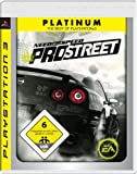 Need for Speed ProStreet [Platinum]