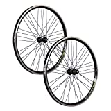 Vuelta 26 Zoll Laufradsatz Airtec1 Shimano Deore XT HB/FH-T780 schwarz