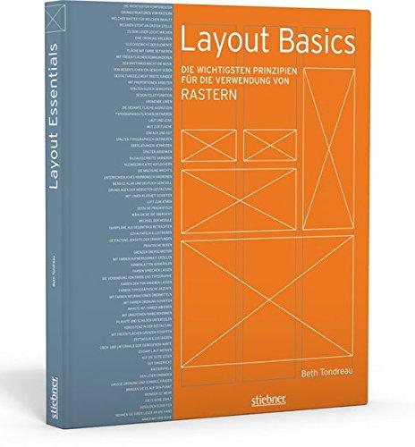 Layout Basics: Die wichtigsten Prinzipien für die Verwendung von Rastern