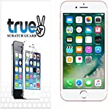 Apple IPhone 7 Front & Back Clear Screen Guard By True