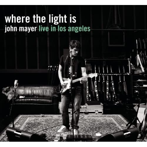 John Mayer Live In Los Angeles