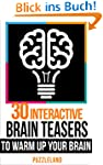 30 Interactive Brainteasers to Warm u...