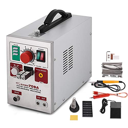 Power Tool Accessories Tools Dependable 100a Spot Welder Control Panel Time Relay Adjusting The Time Current Transformer Spot Welder Control Board 1 Set Lustrous