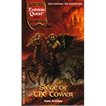 Siege of the Tower (Endless Quest Greyhawk)