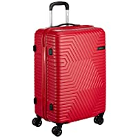 American Tourister Ellen Hardside Spinner Luggage 55cm with tsa lock - Red