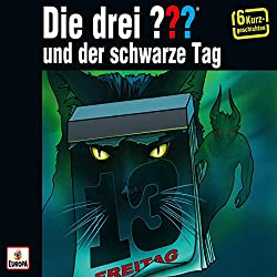Die Drei ??? | Format: MP3-Download(23)Erscheinungstermin: 26. Oktober 2018 Download: EUR 8,79