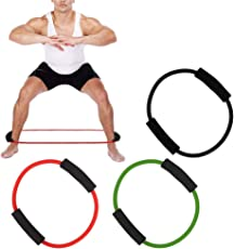 FITSY® Leg Resistance Loop Band