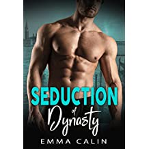 Seduction of Dynasty: Passion Patrol - Police Detective Fiction Books With a Strong Female Protagonist Romance