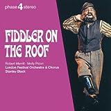 Boch-Fiddler On The Roof-Londo
