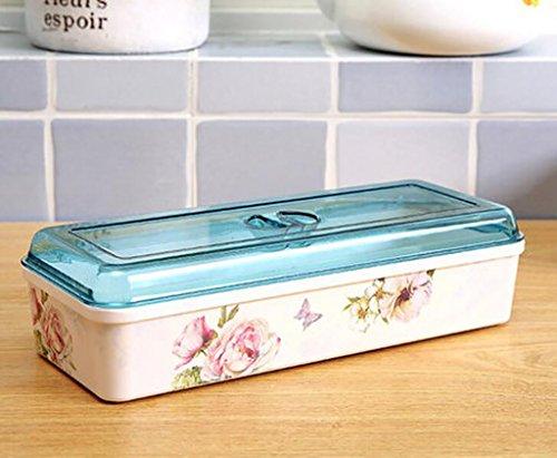 Boîtes Baguettes ménagers, Cuisine Baguettes Box ( Couleur : 1# )