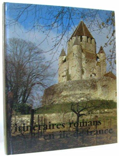 Itinéraires romans en ile-de-France