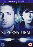Supernatural - Season 2 Complete [DVD] [2007]