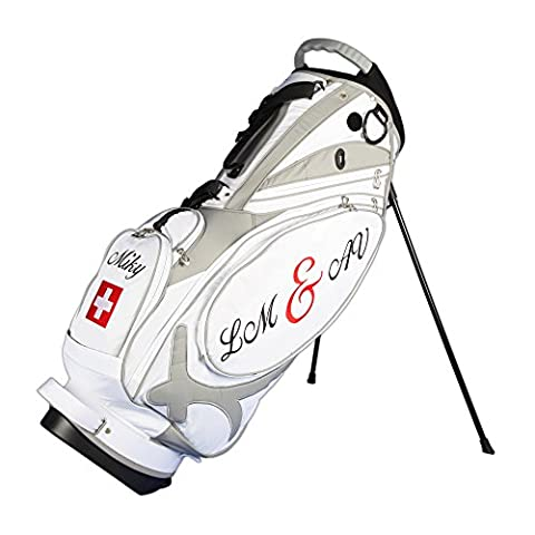 Muirfield Custom Stand Bag