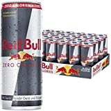 Red Bull Energy Drink Zéro Calories (4x250ml) - Paquet de 6