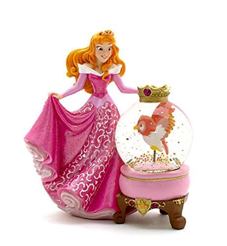 Disney's Aurora Snow Globe- Sleeping Beauty