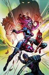 Spider-Man: Jackpot (Amazing Spider-Man) by Marc Guggenheim (2010-07-14)