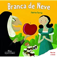 Branca De Neve (Em Portuguese do Brasil)