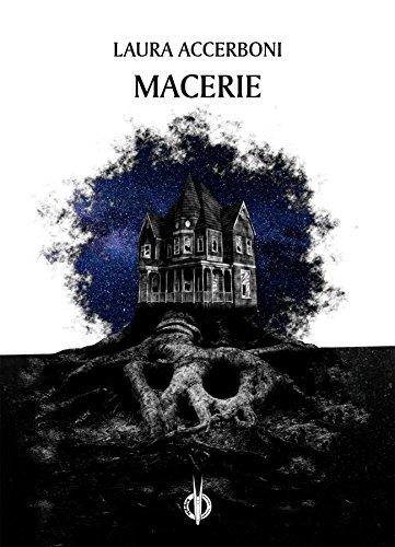 Macerie (VersiGuasti Vol. 10)