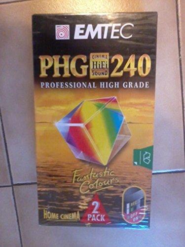 emtec-phg-240-min-lot-de-2-cassettes
