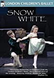 Snow White - London Children's Ballet [DVD]