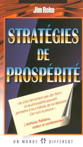 Stratégies de prospérité par