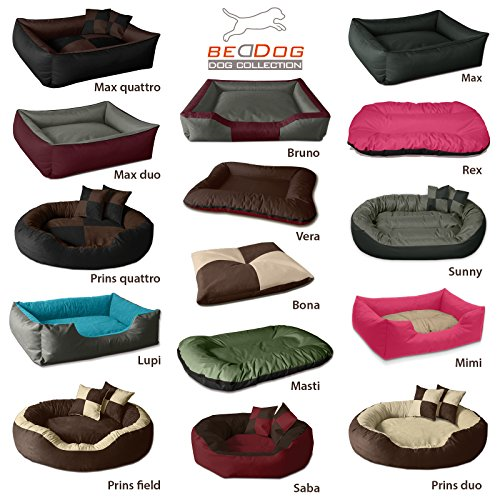BedDog-MAX-QUATTRO-Bed-for-a-dog-L-till-XXXL-6-colours-to-choose-pillow-for-a-dog-sofa-for-a-dog-basket-for-a-dog