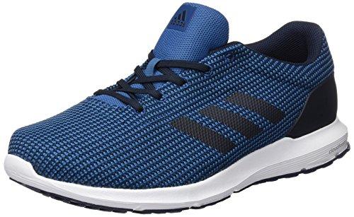 Adidas hombre 's Cosmic m zapatillas, Blu (azubas / maosno / ftwbla), Reino Unido