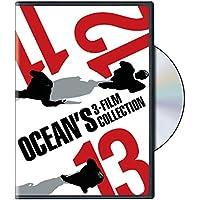 Ocean's Eleven Twelve & Thirteen Collection