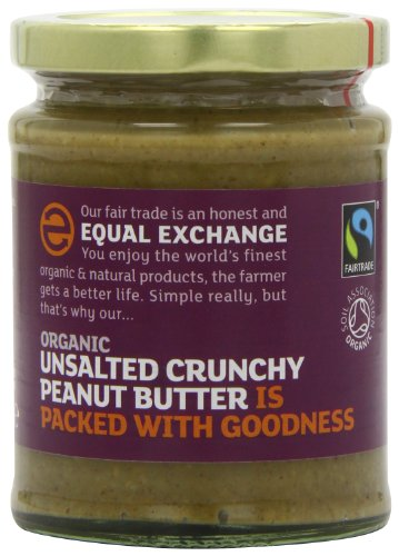equal-exchange-fairtrade-organic-unsalted-crunchy-peanut-butter-280-g-pack-of-3