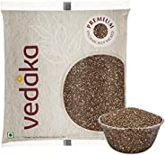 Amazon Brand - Vedaka Raw Chia Seeds, (100g)
