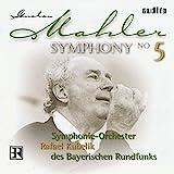 Symphony No. 5: IV. Adagietto. Sehr Langsam (Live)