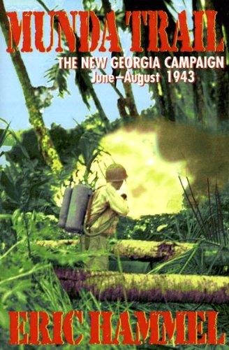 munda-trail-the-new-georgia-campaign-english-edition