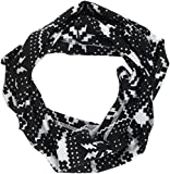 Anon Boys' Mfi Lightweight Neck Warmer, Apres, One - Best Reviews Guide