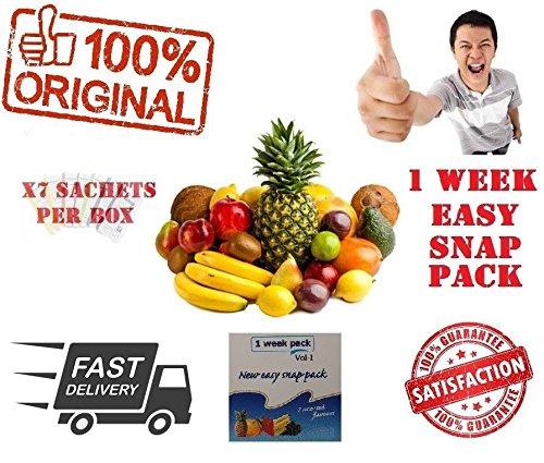 Mens Original K Oral Star Jelly Fruta Aromas 7 Unidades Mixtos Potenz Medio Garantizada Efecto