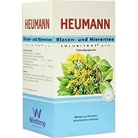 Heumann Blasen- und Nierentee Teeaufgusspulver, 60 g preisvergleich bei billige-tabletten.eu