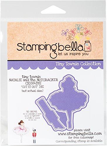 Unbekannt Stamping Bella Cut It Out stirbt -
