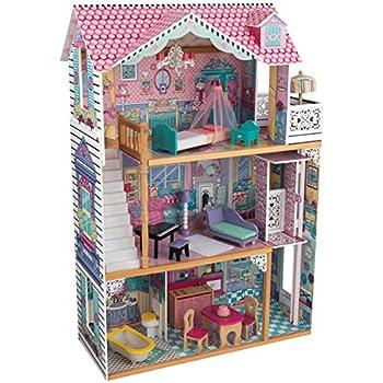 KidKraft - Annabelle Dollhouse
