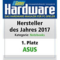 Asus VivoMini VM65N-G064M Mini Desktop-PC (Intel Core i5-7200U, 8GB RAM, 128GB SSD, Nvidia GT930M, Free DOS) Iron Grey