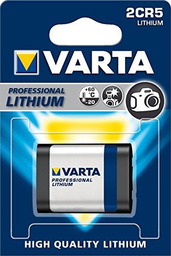 Varta 06203 301 401-2CR5