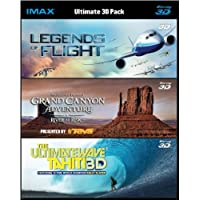 IMAX Ultimate 3D Collection
