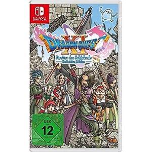 DRAGON QUEST® XI S: Streiter des Schicksals – Definitive Edition [Nintendo Switch]