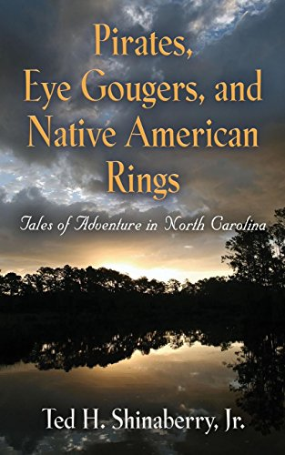 Pirates, Eye Gougers, and Native American Rings