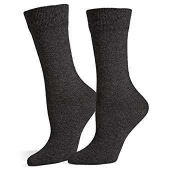 SaferSox Business Socken Anthrazit, 35-38