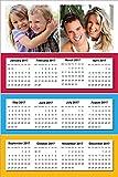 PiramidMart Personalized Wall Calendar -...