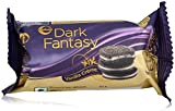 #8: Sunfeast Dark Fantasy, Vanilla Cream 50 g