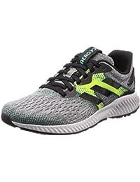 Adidas Performance 11Questra In - Zapatillas de fitness de tela hombre, color Violeta, talla 46